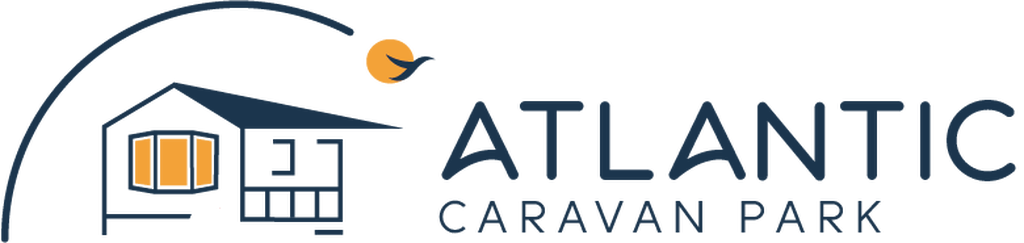 Atlantic Caravan Park logo